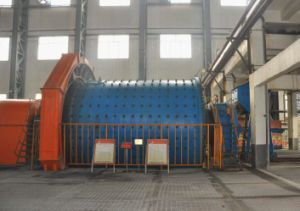 Mqy3660 Ball Mill for Grinding Raw Ore pictures & photos