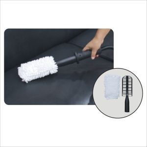 450ml Capacity Steam Mop with Sofa Cleaner (KB-2012) pictures & photos