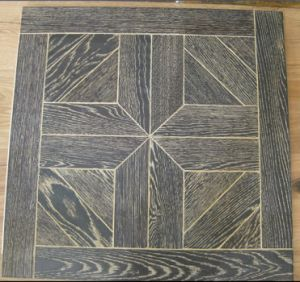 Oak Versaille Wood Flooring / Mosaic Parquet Floor pictures & photos