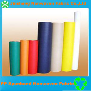 High Quality Polypropylene Spunbond Nonwoven Fabric (10g-300GSM)