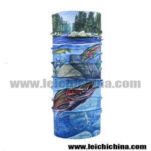 High Quality Headwear Scarf for Fishing pictures & photos