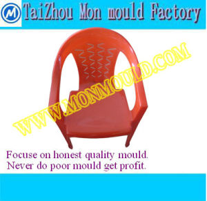Please Injection Mould for House, Garden, Public Chair Seat pictures & photos