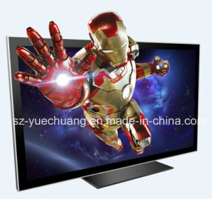 50 ′′ 3D TV LCD Supporting Outdoor All-Weather