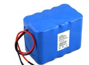 24V, 10ah, LiFePO4 Battery Pack for E-Vehicle and RC Toy pictures & photos