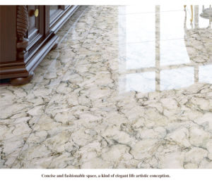 Wj80016 Porcelain Tile Micro Crystal Stone pictures & photos