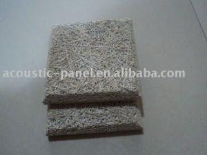 Wood Fiber Acoustic Panel (YZWF-003)