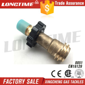Universal Fit Propane Tank Adaptor pictures & photos