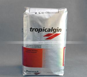 Zhermack Tropicalgin Chromatic Alginate Dental Impression Material pictures & photos