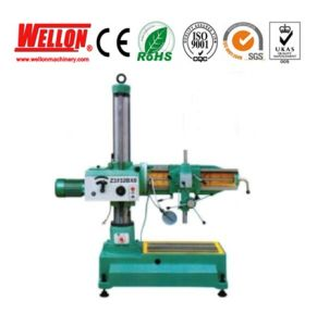 Universal Radial Drilling Machine (Universal Radial Drill Machine Z3732X8) pictures & photos