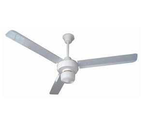 China 56 Industrial Ceiling Fan With Light