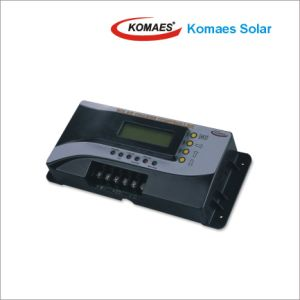 40A Solar Regulator Solar Charge Controller with TUV (kc3) pictures & photos
