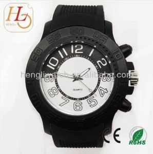 Hot Fashion Silicone Watch, Best Quality Watch 15082 pictures & photos