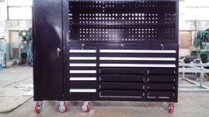 Tools Storage New Products 72 Inch Tool Box /Tool Cabinet/Tool Chest for Garage From China′s Factory pictures & photos