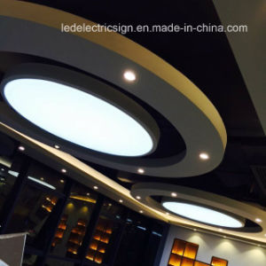 Luxurious Interior Decoration LED Light Box pictures & photos