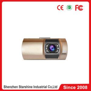 Beautiful Shape Full HD 2.7-Inch Display 1080P Car Black Box with IR Light