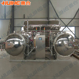 Sterilization Machine for Package Food (China Supplier) pictures & photos