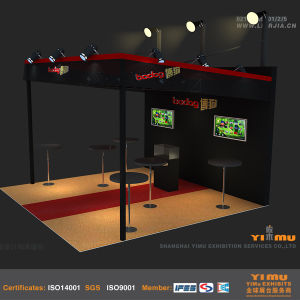 Exhibition and Conference Stand Design Builders pictures & photos