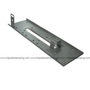 Refrigerator Mould/ Gas Assisted Moulding (J10164) pictures & photos