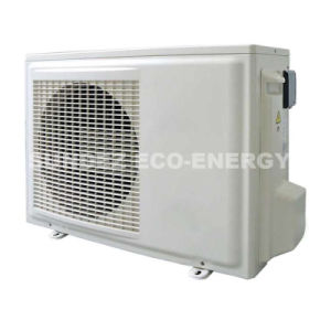Plastic Swimming Pool Heat Pump 7.8kw