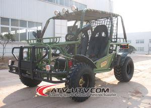 150cc Automatic Go Kart (GC1503) pictures & photos