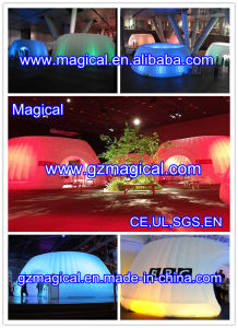 Inflatable Office Wth LED (MIC-817) pictures & photos