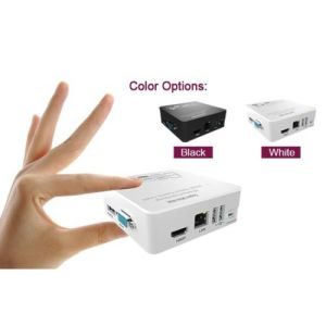 HD Network Video Recorder Onvif 1080P 4channel Super Mini NVR pictures & photos
