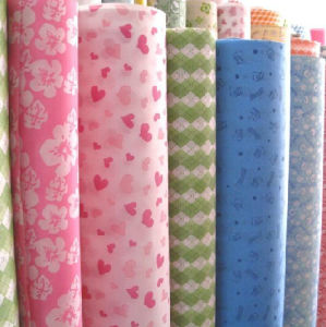 Nonwoven Fabric Wholesale Spunbond Polypropylene Non Woven pictures & photos