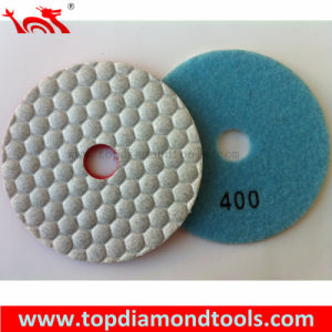 Dry Used Resin Polishing Discs pictures & photos