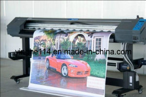 1802 Eco Solvent Printer with Dx5 Head pictures & photos