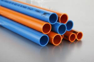 PVC-U Conduit Pipe (INSULATING) pictures & photos