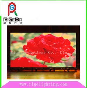 6mm Indoor LED Display Screen pictures & photos