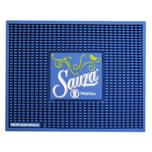 Logo Bar Mat, PVC Bar Mat, PVC Drip Mat pictures & photos