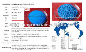 Price Industrial Use Crystal or Granular CuSo4 Copper Sulphate pictures & photos