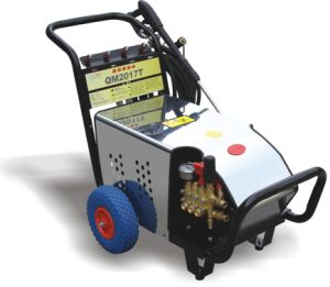High Pressure Cleaning Machine pictures & photos