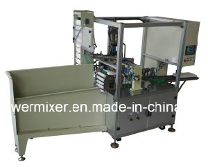 Full-Auto Cartridge Paint, Rubber, Resin, Adhesive Automatic Cartridge Filling Machine pictures & photos