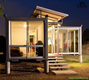 Beautiful Container House with Factory Price pictures & photos