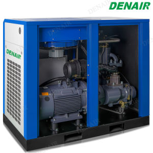 Energy Saving Silent Rotary Screw Air Compressor pictures & photos
