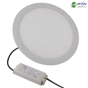 12W Slim Emergency LED Panel with Cutting 160 150mm with 1.5hrs on 50% Power pictures & photos