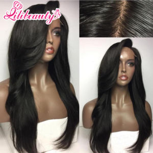 Wholesale 8A Wavy Lace Front Wigs / Human Hair Wig pictures & photos