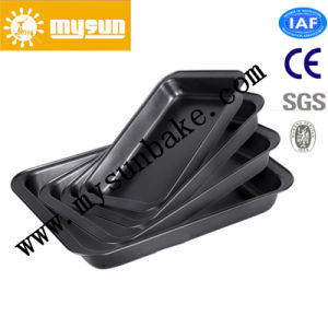 Baking Trays/Non Stick Aluminium Baking Trays for Bakery Equipments