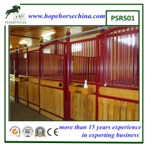 Horse Stall pictures & photos