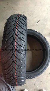 130/70-17 90/90-17 Tubeless Tire Motorcycle Tire pictures & photos