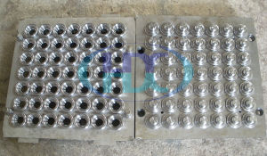 Rubber Mould Plate