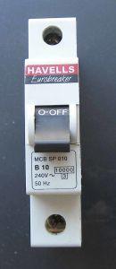 M Euro Breaker