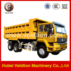 6X4 Right Hand Drive Heavy Duty Dump Truck pictures & photos