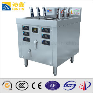2017 Best Automatic Commercial Induction Pasta Cooker pictures & photos