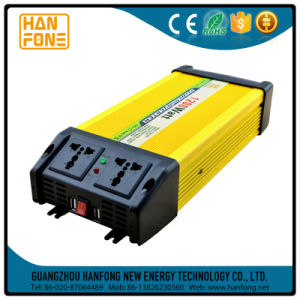 Various Protection of Solar Power Inverter Use for Household Appliances pictures & photos