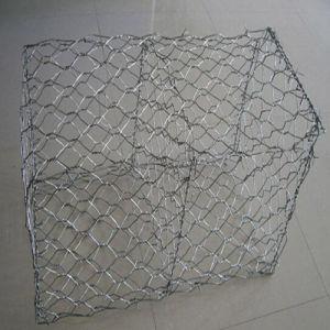 Gabion Box/ Gabion Basket/ Hexagonal Netting pictures & photos