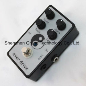 Zendrive Style Overdrive Guitar Effect Pedal (JF-106) pictures & photos