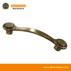 Zinc Alloy Furniture Handle/ Pull Cabinet Handle (B611) pictures & photos